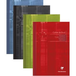 Clairefontaine Klassenheft, DIN A4, 36 Blatt