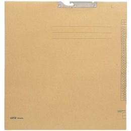LEITZ Pendel-Röntgenfilmtasche, extra groß, natron, 180 g/qm