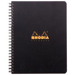 RHODIA Collegeblock Office Note Book, DIN A5, liniert