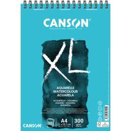 CANSON Skizzen- und Studienblock XL Aquarelle, DIN A4