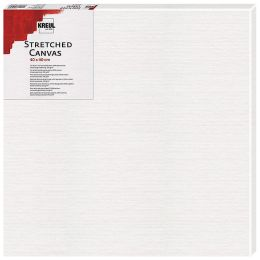 KREUL Keilrahmen Stretched Canvas, 180 x 240 mm, weiß