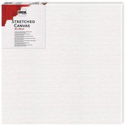 KREUL Keilrahmen Stretched Canvas, 400 x 400 mm, weiß