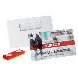 DURABLE Magnet-Set für DURACARD-Karten