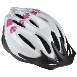 FISCHER Fahrrad-Helm Hawaii, Größe: S/M
