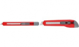JPC Cutter-Ersatzklingen, Klinge: 9,5 mm, im Etui