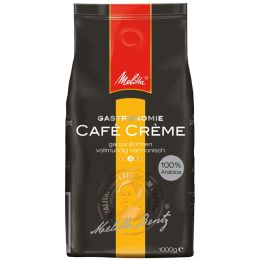 Melitta Kaffee Gastronomie Café Crème, ganze Bohne