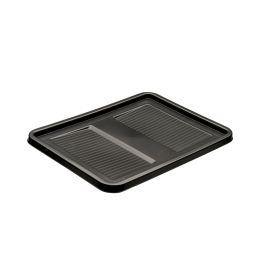 keeeper Aufbewahrungsbox robert, 20 Liter, graphite