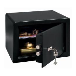 BURG-WÄCHTER Möbeleinsatz-Tresor PointSafe P 2 S, schwarz