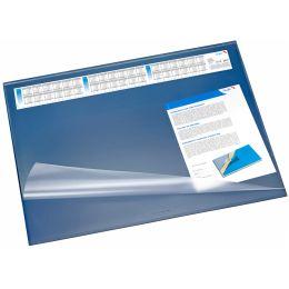 Läufer Schreibunterlage SYNTHOS VSP, 400 x 530 mm, blau