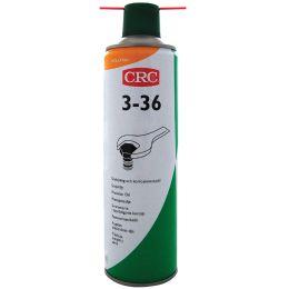 """CRC 3-36 Reinigungs- und Schutz""""l, 250 ml Spraydose"""