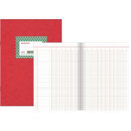 RNK Verlag Spaltenbuch, DIN A4, 16 Spalten