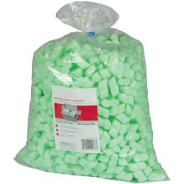 SMARTBOXPRO Füllmaterial Soft-Fill, 65 Liter, grün