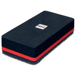 sigel Tafellöscher Board-Eraser, magnethaftend, schwarz