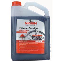 NIGRIN Performance Felgen-Reiniger EvoTec, 3 Liter