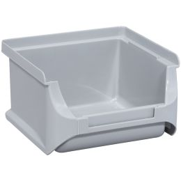 allit Sichtlagerkasten ProfiPlus Box 1, aus PP, grau