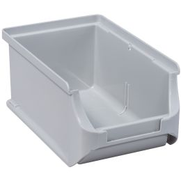 allit Sichtlagerkasten ProfiPlus Box 2, aus PP, grau