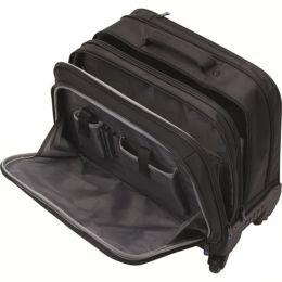 LiGHTPAK Business Notebook-Trolley STAR, Nylon, schwarz