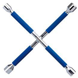 GOODYEAR KFZ-Kreuzschlüssel, mit rutschfester Beschichtung