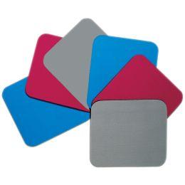 Fellowes Maus Pad Standard, aus Polyester, schwarz