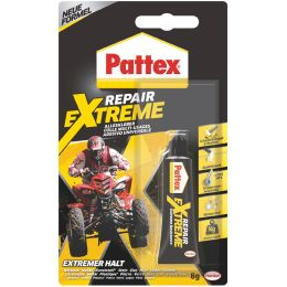 Pattex Alleskleber Repair Extreme, 8 g Tube