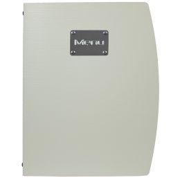 Securit Speisekarten-Mappe RIO MENU, DIN A4, weiß