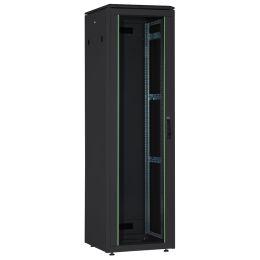 DIGITUS 19 Netzwerkschrank Unique Serie, 32 HE, schwarz