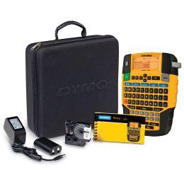 DYMO Industrie-Beschriftungsgerät RHINO 4200, im Koffer