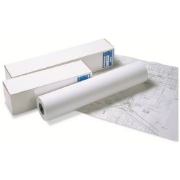 Clairefontaine Inkjet-Plotterrolle, (B)610 mm x (L)45 m
