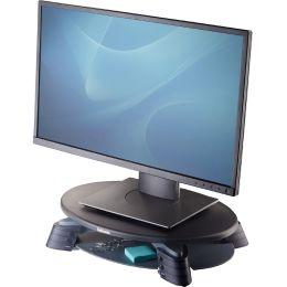 Fellowes TFT-/LCD-Monitorständer, schwarz
