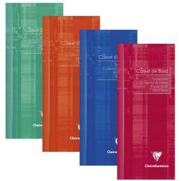 Clairefontaine Klassenheft, 85 x 200 mm, 16 Blatt