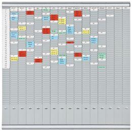 FRANKEN T-Kartentafel Universal Planer, 1.008 x 1.008 mm