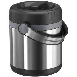 emsa Isolier-Speisegefäß MOBILITY, 1,2 Liter, schwarz/