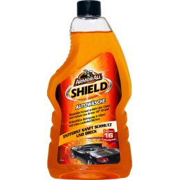 ARMOR ALL SHIELD Autowäsche, Flasche, 520 ml