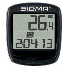 SIGMA Fahrrad-Computer BC 500, 5 Funktionen