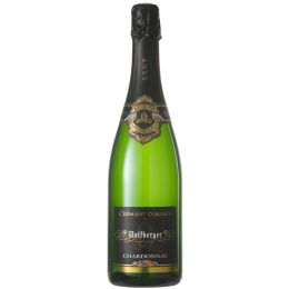 Wolfberger Crémant dAlsace Chardonnay, brut