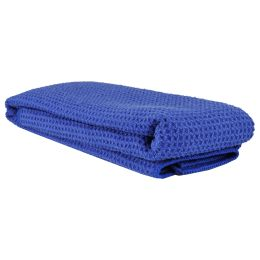 NIGRIN Performance Super-Trockentuch, blau