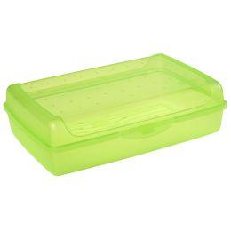 keeeper Brotdose luca, Click-Box maxi, fresh-green