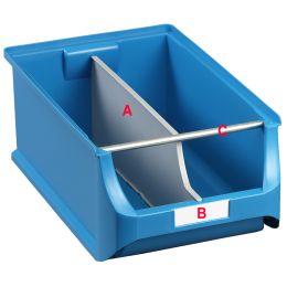 allit Tragestange für Sichtlagerkasten ProfiPlus Box 4
