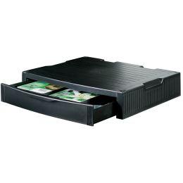 HAN Monitorständer/Druckerständer MONITOR STAND, schwarz