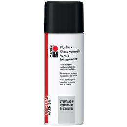Marabu Klarlack, farblos, UV-beständig, 150 ml Dose