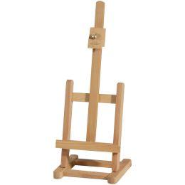 KREUL Tisch-Staffelei SOLO Goya, H-Fuß