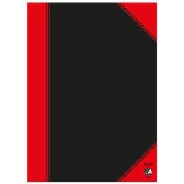 LANDRÉ China-Kladde DIN A6, 96 Blatt, 70 g/qm, blanko