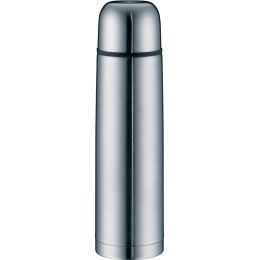 alfi Isolierflasche ISOTHERM ECO, 1,0 Liter, Edelstahl matt
