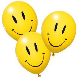 SUSY CARD Luftballons Sunny, gelb