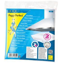 Peggy Perfect Dunstfilter Soft, mit Wechselhandschuh