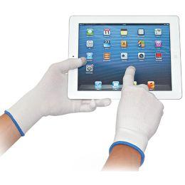 HYGOSTAR Touchscreen-Arbeitshandschuh ULTRA FLEX TOUCH, L