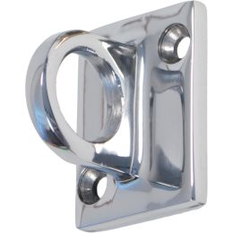 Securit Absperrsystem CLASSIC - Wandhalterung, chrom