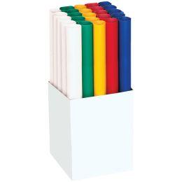 folia Transparentpapier, (B)505 x (L)700 mm, 5-farbig