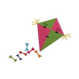 folia Transparentpapier, (B)700 x (L)1 m, 42 g/qm, hellblau