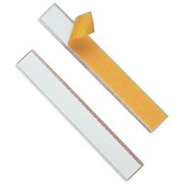 DURABLE Beschriftungsfenster LABELFIX, (B)200 x (H)20 mm